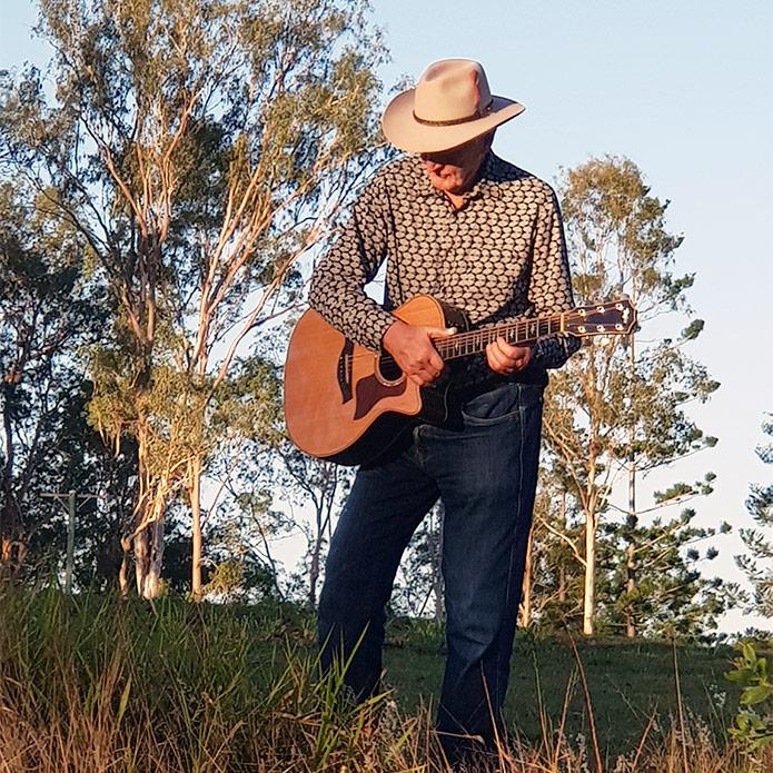 Munna Creek Country Music Walk Up - Bushland venue